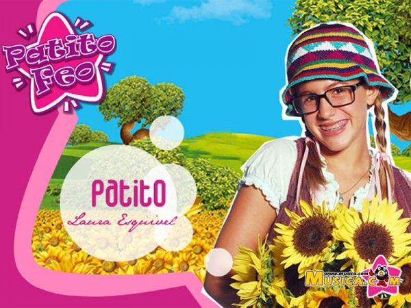 PATITO FEO - Foto - PATITO: PATITO